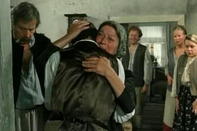 Фильм Знахарь (1981) 1 серия смотреть онлайн бесплатно в ...